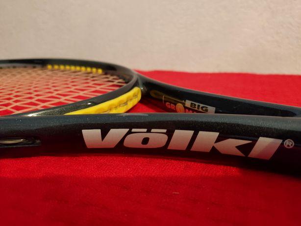 Rakieta do tenisa ziemnego Volki XSL2 MID plus