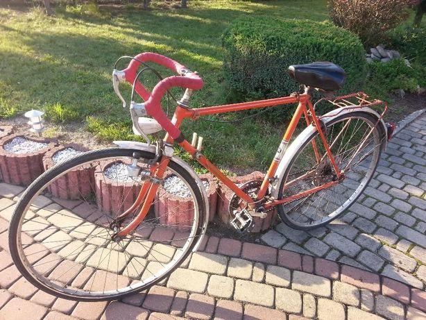 Piękny, rower! Oryginalny WAGANT Sport! Świetny stan!