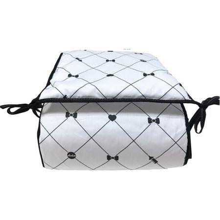 Ochraniacz do łóżeczka NOWY 300x30 cm
