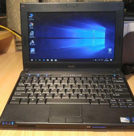 Ноутбук Dell Lattitude 2120. б.у отличное состояние.