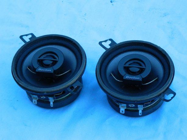 Głośniki BOSTON 130mm CX3 30W Tweeter woofer samochodowe car audio