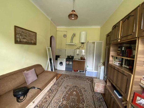Продаж 1-кімнатної квартири (кавалерка) на вул. Лісна (Личаків)