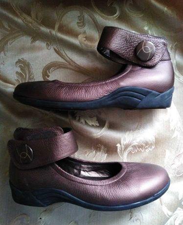 Туфли спортивные chanel
