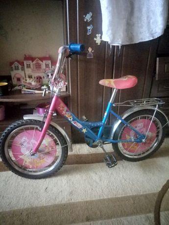 велосипед для девачки