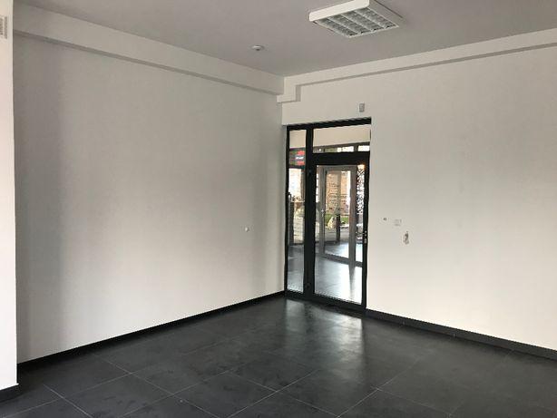 lokal biurowo/usługowy do wynajecia 59 m2 parter - SIG PARK