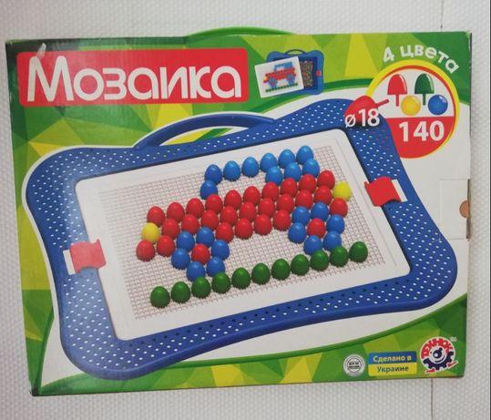 Мозаика, можно на подарок