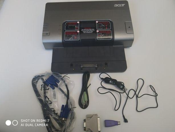 Acer ezDock 2+ Док-станция