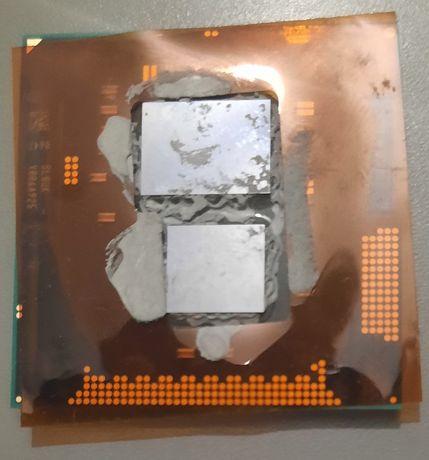 Processador CPU Intel i3-370M