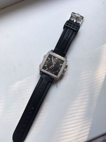Tag heuer sixy nine