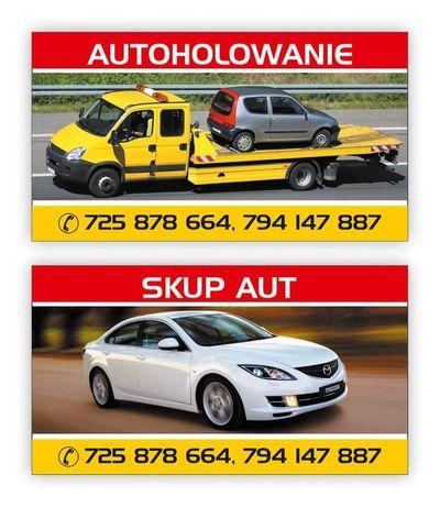 Pomoc drogowa usługi auto - laweta Kraj zagranica autostrada a1 a2