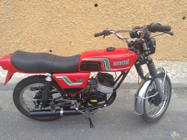 Macal Minarelli 50