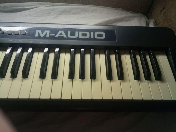 M-audio k 88