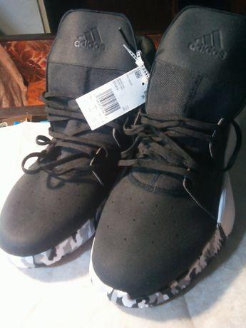 кроссовки мужские ADIDAS -большой размер