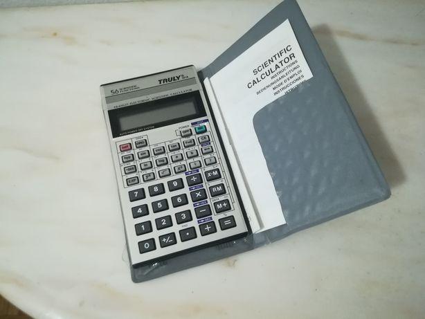 Calculadora científica Truly