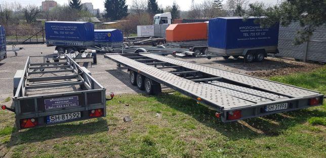 Wypozyczalnia Przyczep Lawet Przyczepy Quady Motocykle Towarowe Cargo