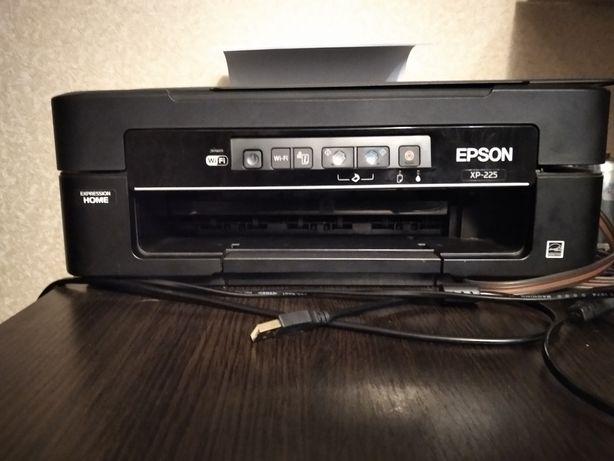 Принтер Epson Xp-225