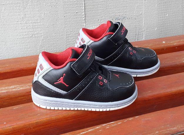 Кожаные кроссовки Jordan 21 р. Оригинал