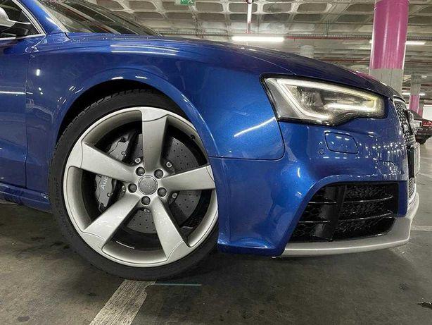 Audi RS5 - Face-lift Ceramic pack