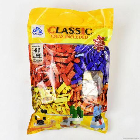 Конструктор Classic (QL 1408) на 450 деталей Lego Лего