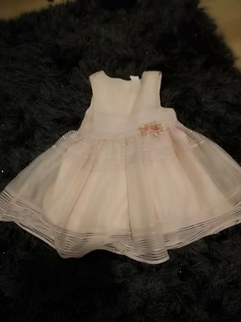 Sukienka dla dziewczynki HM