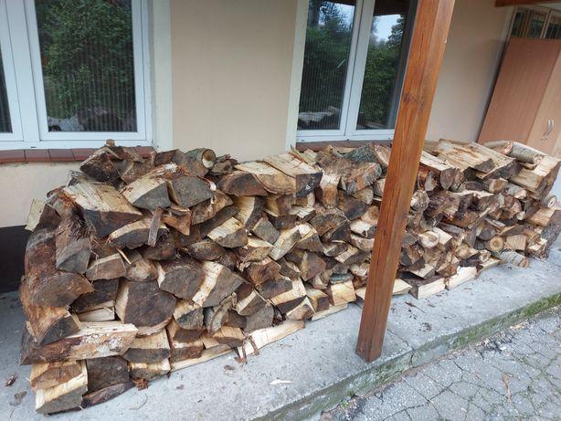 Drewno opał kominek uwaga!!! promocja 60zl m3