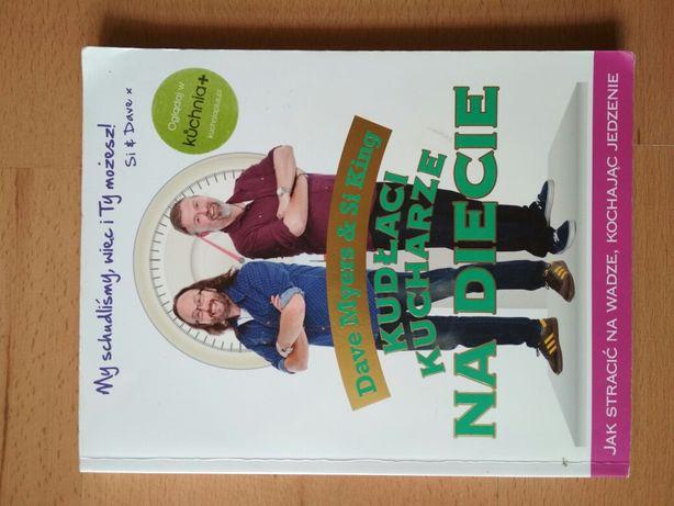 Kudłaci kucharze na diecie. Dave Myers&Się King