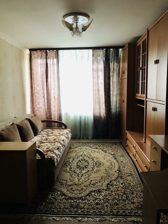 Квартира 1 ,5 комнаты от владельца