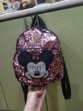 рюкзак/сумка для девочек