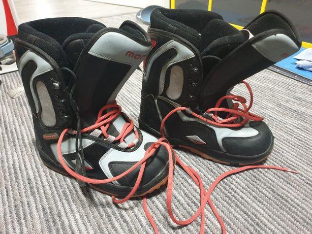 Buty Snowboardowe MARON ROZ 39