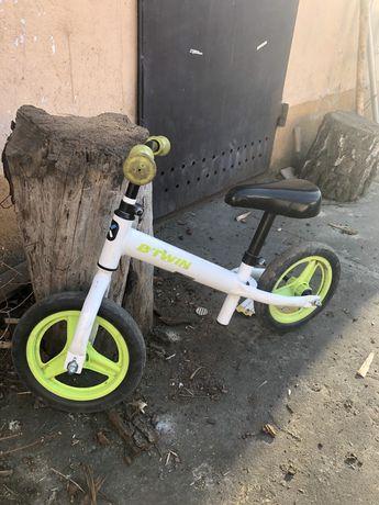Rowerek biegowy dla 2-5 latka