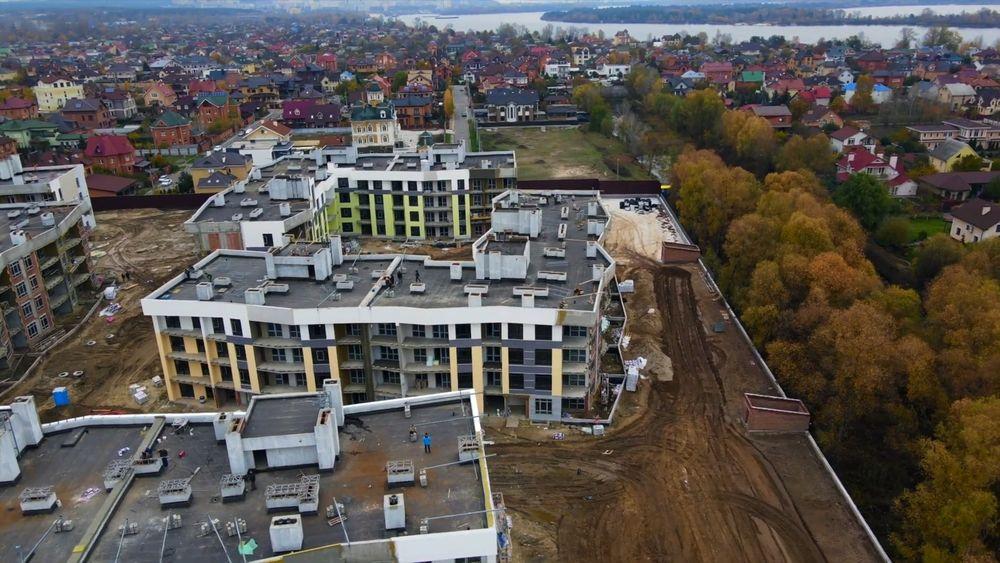 Продам 1 комнатную квартиру в ЖК Итальянский квартал по переуступке Киев - изображение 1