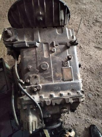 Коробка передач КПП ZF 16s 150