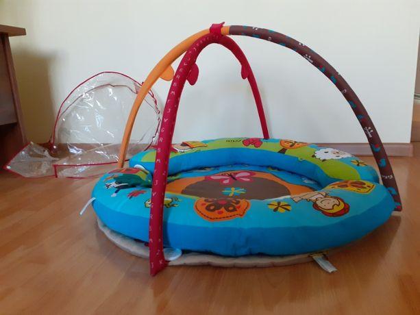 Килимок розвиваючий дитячий\ Развивающий коврик детский