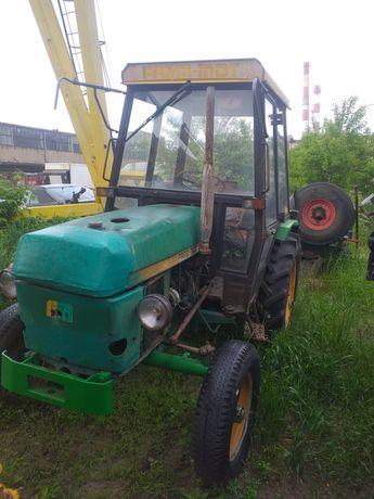 Ciągnik traktor Farm Mot