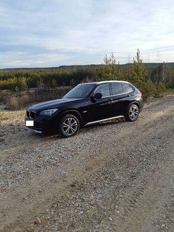 BMW X1 xDrive 2011r