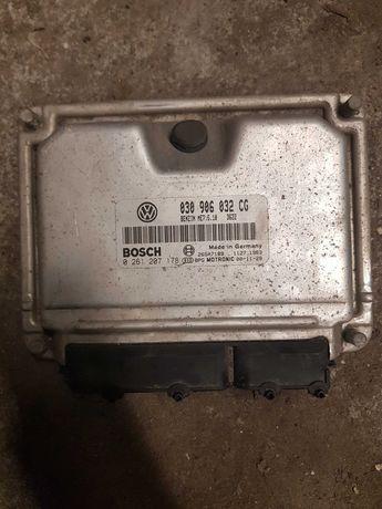 Sterownik Silnika ECU VW POLO 6N