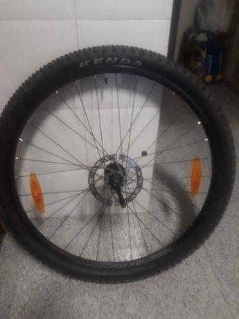 Roda de Bicicleta 29