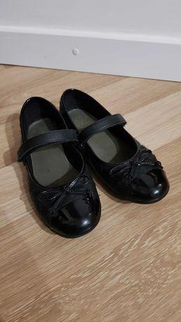 Туфли школьные Geox р.35