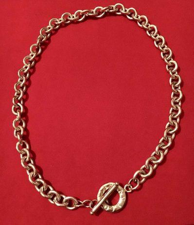 Серебряное Колье Tiffany&Co