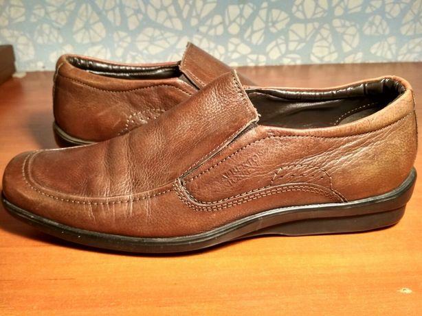 Туфлі чоловічі Alberto Torresi (Італія)