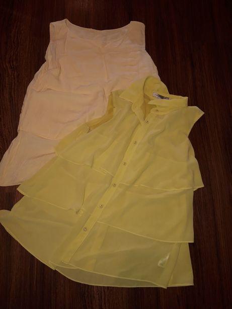 Bluzeczki damskie M/L