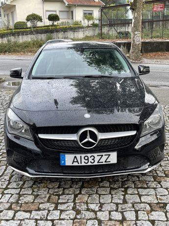 Mercedes benz cla 180 cdi