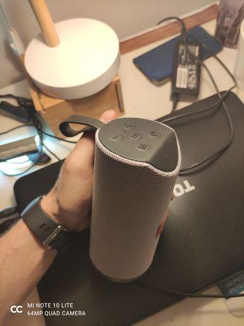 Głośnik bezprzewodowy Bluetooth zestaw głośnomówiący do samochodu