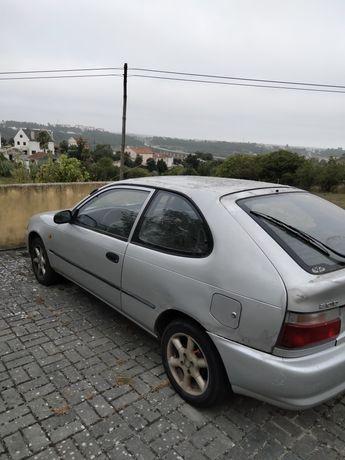 Vende se Toyota comercial