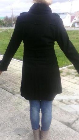 Демисезонное пальто. Пальто весна / осiнь