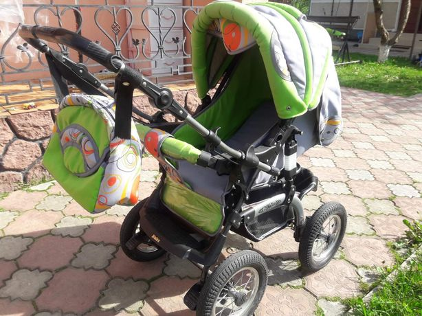 Продам дитячу коляску б/у
