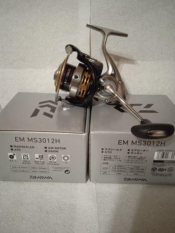 Катушка 16 Daiwa EM MS3012H