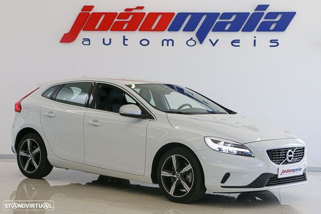 Volvo V40 2.0 D3 R-Design Geartronic