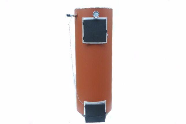 Твердотопливный котел длительного горения ХОРС НГ (цены производителя)