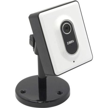 Nowa Kamera cube 1Mpix wewnętrzna bezp. ZAVIO F1105 Wi-Fi